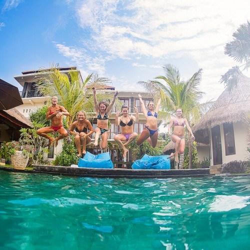 Bali – 10 powodów