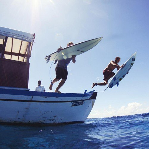 Surf, kite czy wind?