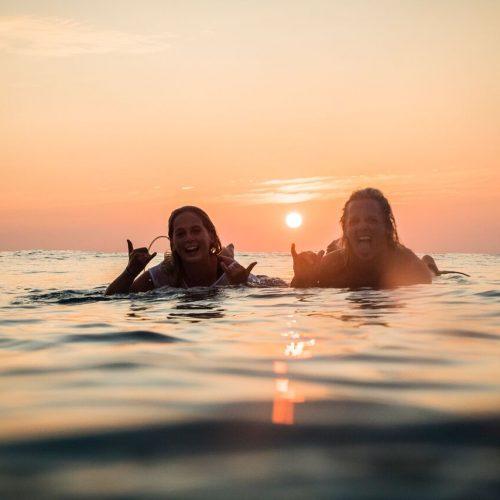 6 życiowych lekcji, które wyciągniemy z surfingu